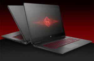HP-omen-Laptop
