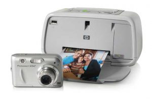 HPDigital-camera